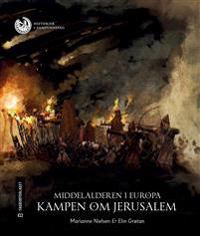 Kampen om Jerusalem