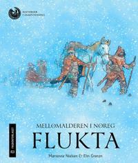 Mellomalderen i Noreg; flukta - Marianne Nielsen, Elin Grøtan | Ridgeroadrun.org