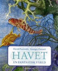 Havet : en fantastisk värld