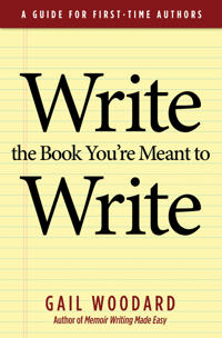 Write the Book You're Meant to Write