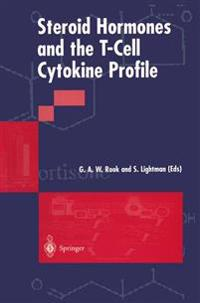 Steroid Hormones and the T-Cell Cytokine Profile