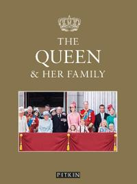 The Queen & Her Family