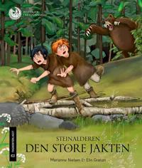 Steinalderen - Marianne Nielsen, Elin Grøtan | Inprintwriters.org