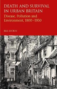Death and Survival in Urban Britain