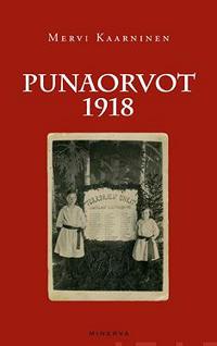 Punaorvot 1918