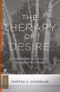 The Therapy of Desire