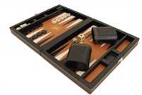 Backgammon, Magnetisk spelplan