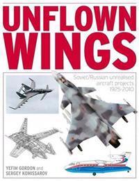 Unflown Wings
