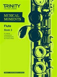 Musical moments flute