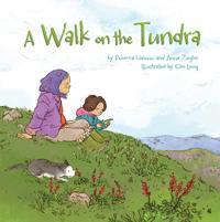 A Walk on the Tundra (English)