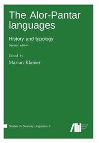 The Alor-Pantar Languages