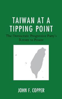Taiwan at a Tipping Point