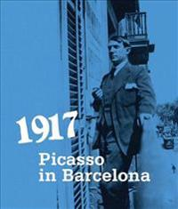 Picasso in Barcelona