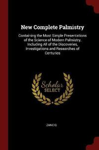 New Complete Palmistry