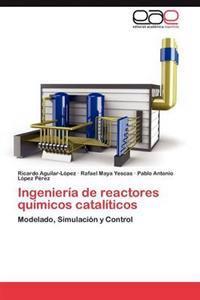 Ingenieria de Reactores Quimicos Cataliticos