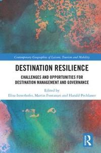 Destination Resilience