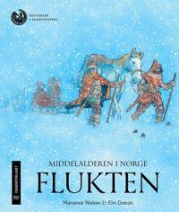 Middelalderen i Norge - Marianne Nielsen, Elin Grøtan pdf epub