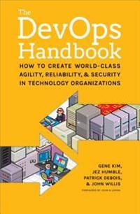 DevOps Handbook: