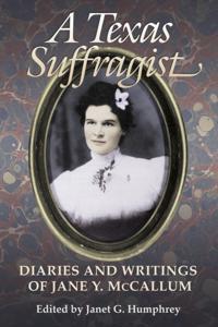 Texas Suffragist