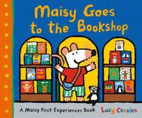 Maisy goes to the bookshop -  - pocket (9781406377071)     Bokhandel