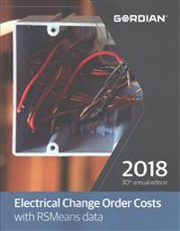 Electrical Change Order Costs with RSMeans Data