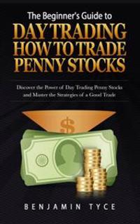 Beginner's Guide to Day Trading: How to Trade Penny Stocks (REGULAR PRINT)