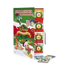 Julkalender 24 fantastiska böcker