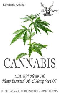 Cannabis: High CBD Hemp, Hemp Essential Oil and Hemp Seed Oil