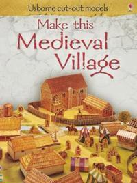 Make This Medieval Village