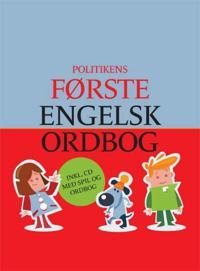 Politikens første engelskordbog