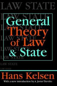 General Theory of Law & State