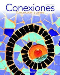 Conexiones / Connections + MySpanishLab With Pearson eText Access Code
