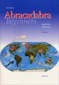 Abracadabra beginners-Workbook