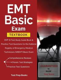 EMT Basic Exam Textbook