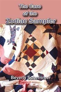 The Case of the Zodiac Sampler