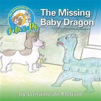 The Adventures of Felix and Pip - The Missing Baby Dragon