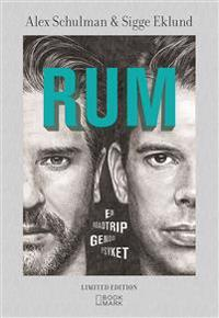 Rum: En roadtrip genom psyket, Limited edition
