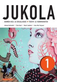 Jukola 1 (OPS16)