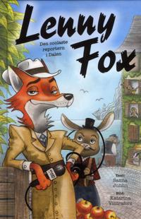 Lenny Fox : Den coolaste reporten i Dalen?