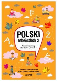 Polski 2 - cwiczenia