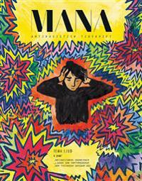 Tidskriften Mana 1(2017) Ljud