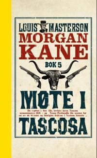 Møte i Tascosa
