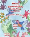 Where Hummingbirds Come from Bilingual Nepali English
