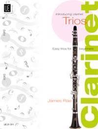 Introducing Clarinet - Trios