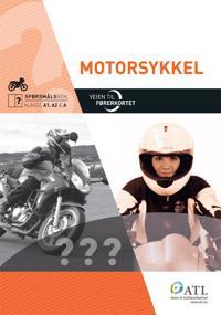 Veien til førerkortet: Motorsykkel