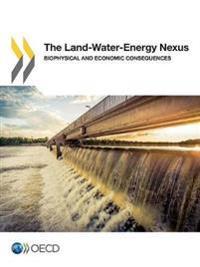 The Land-water-energy Nexus