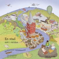 En stad mitt i världen : Åbobarnens världshistoria