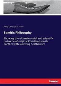 Semitic Philosophy