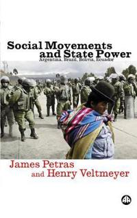 Social Movements and State Power