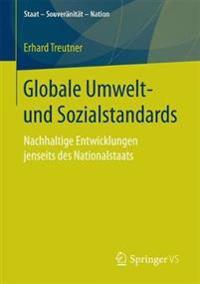 Globale Umwelt- Und Sozialstandards